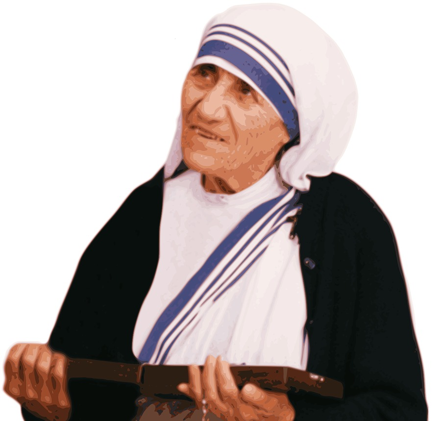 Mother Teresa: A Saint For Adoptive Families