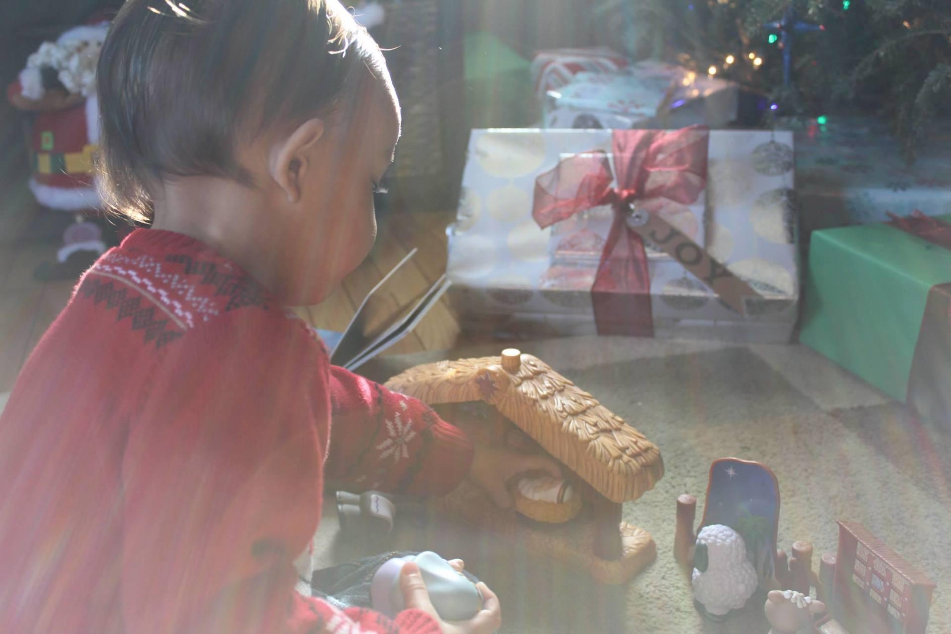 gettingreadyforchristmass