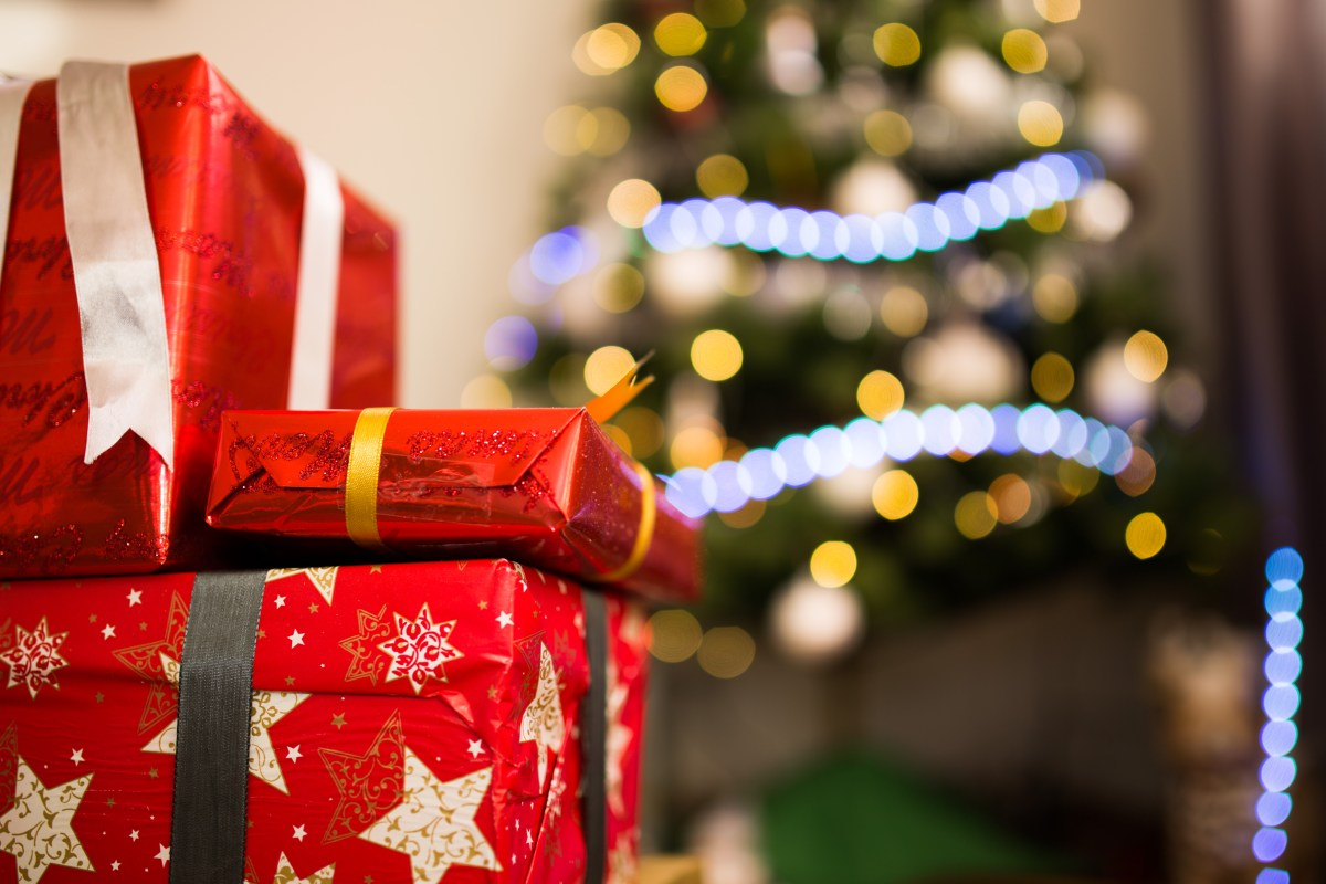 Five Ways to Embrace the Merry Over the Madness