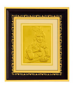 Buy Online Ladoo Gopal Ji Photo Frames
