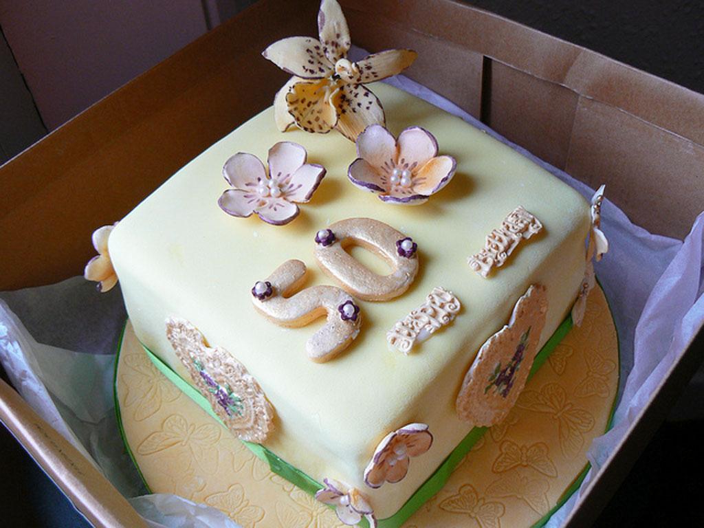 50th Birthday Cake Images For Men Birthday Cake