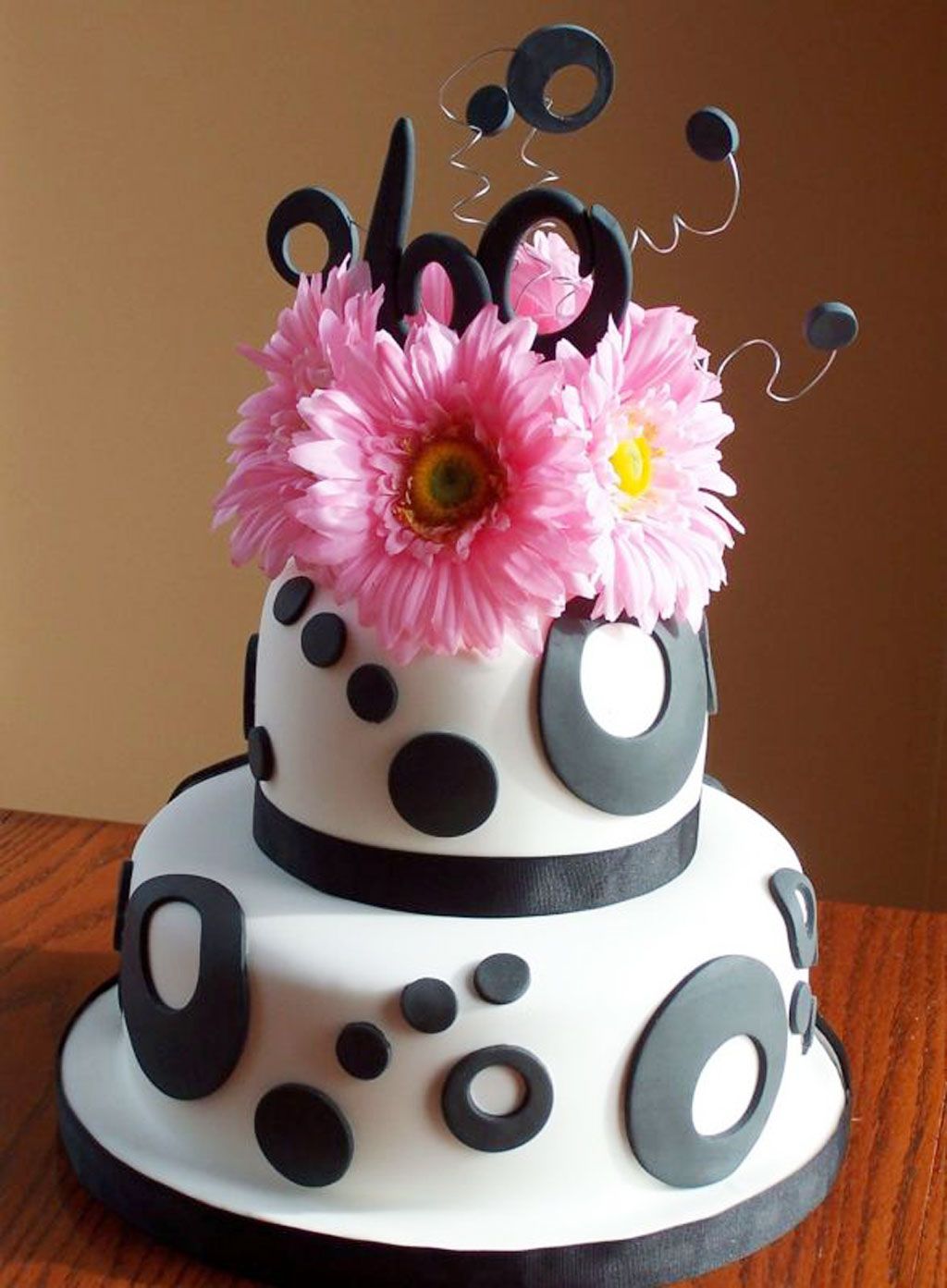 60 Birthday Cake Ideas Birthday Cake