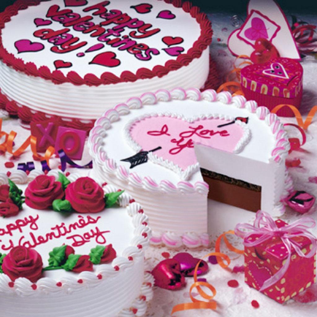Valentines Cake Valentine Cakes
