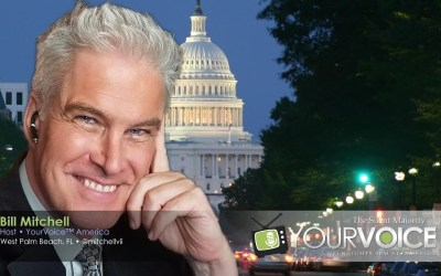Deep State Update with Bill Mitchell