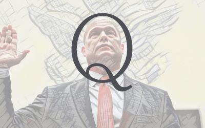 Qanon February 11 – Optics Are Important