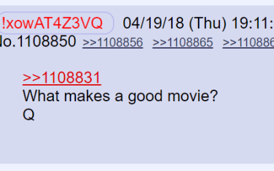 Hannity, Huber and Leaking – Are We Watching a Movie?