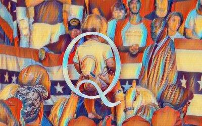Qanon July 19 – Q Baby