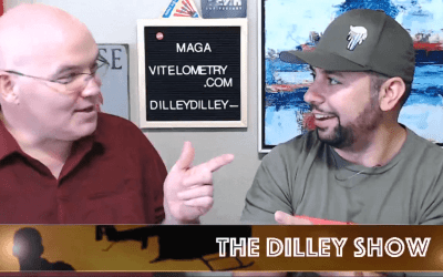 Q on the Dilley Show