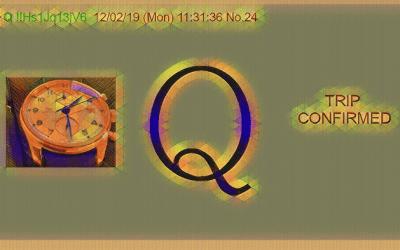 Qanon December 4, 2019 – Tripcode Confirmed
