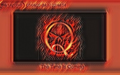 Qanon May 5, 2020 – The Time Is Coming