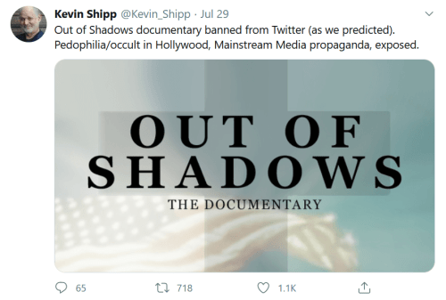 shipp out of shadows