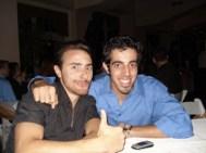 CHRIS & I