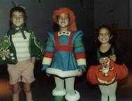 MY SISTERS & ME