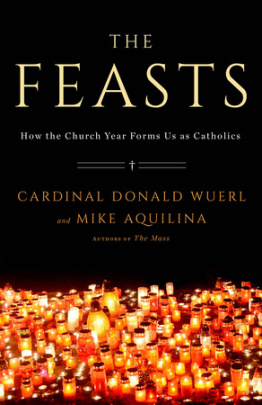 catholic feasts