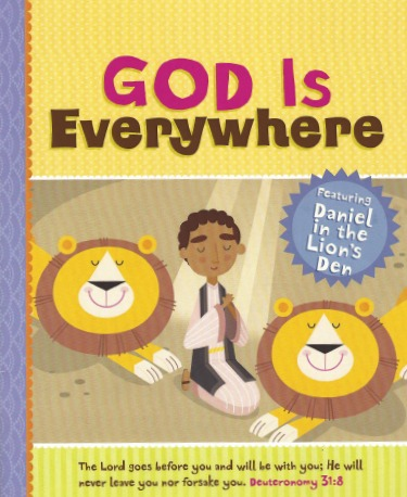 Experience God Teacher Booklet