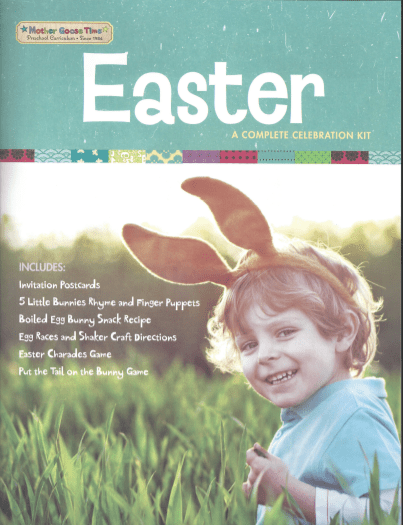 Easter Front Page