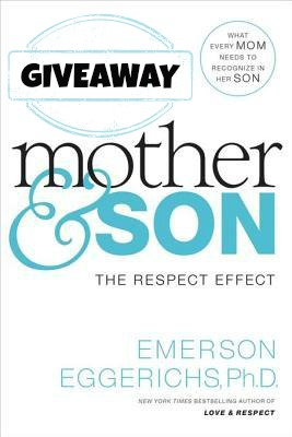 mother and son cover giveaway image