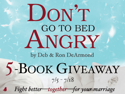 dont-go-to-bed-angry-5 book giveaway