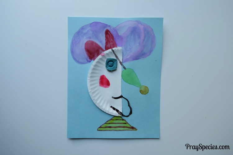 Moms Picasso MGT ITC