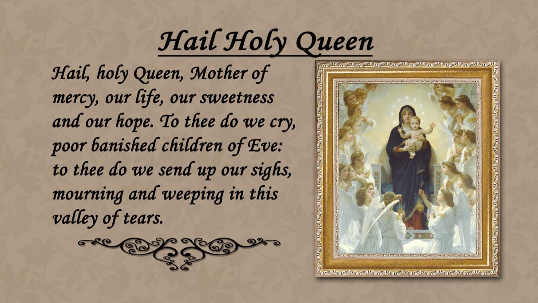 pray the rosary dvd