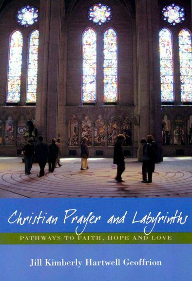Christian Prayer and Labyirnths