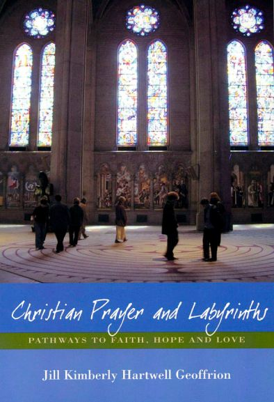 Christian Prayer and Labyirnths