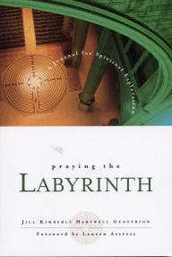 Praying the Labyirnth