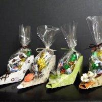 Дарим конфеты! Советы, рекомендации, оригинальная упаковка своими руками