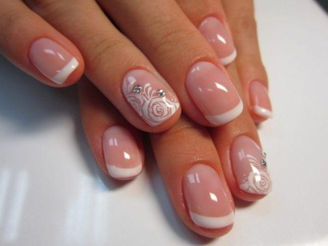 Идеи оформления ногтей