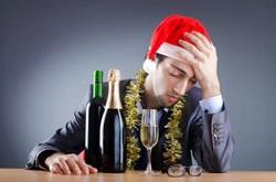 как справиться со стрессом перед новым годом