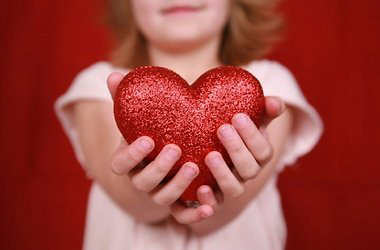 поздравления в стихах на день влюбленных