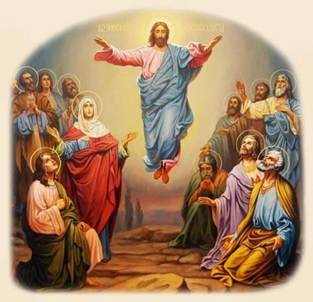 Воскрешение Бога