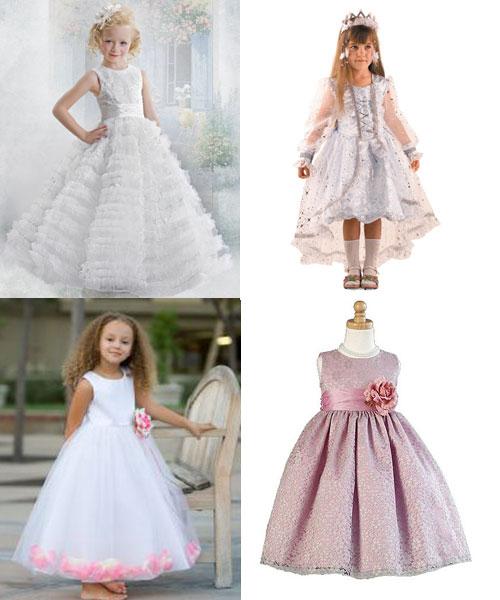 Вибір сукні для зустрічі нового року — кращі кольори та моделі