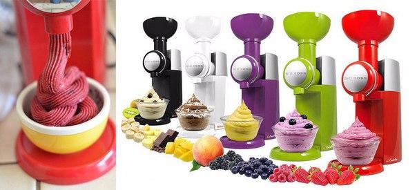 аппарат для изготовления мороженого