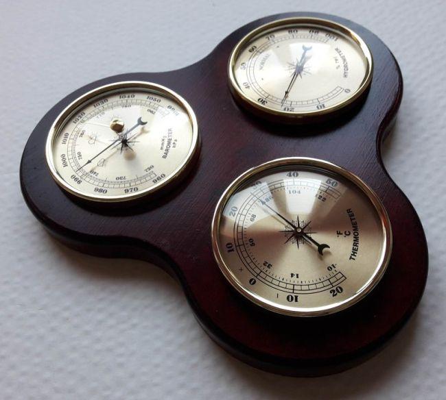 домашний барометр