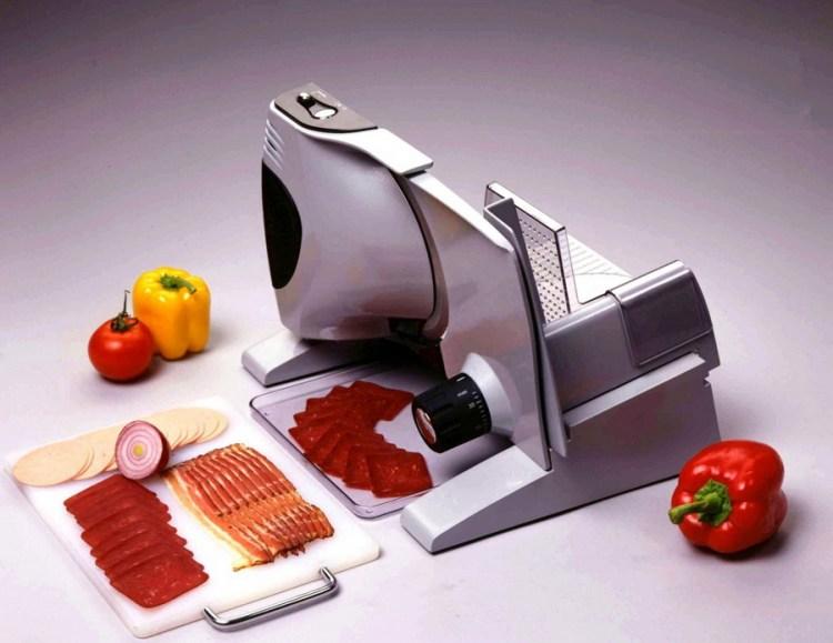 Кухонный слайсер