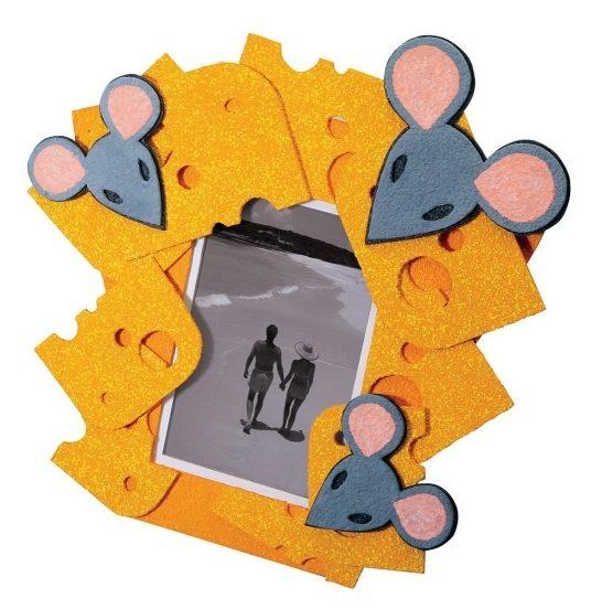 фоторамка с мышками