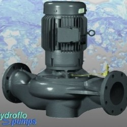 HYDROFLO HV VERTICAL INLINE PUMPS
