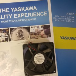 YASKAWA A1000 FAN KITS
