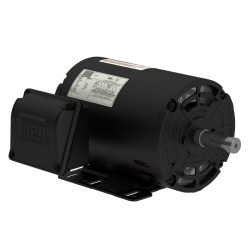 WEG Rolled Steel NEMA Premium Efficiency Motors