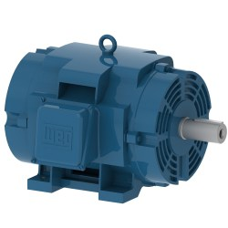 WEG ODP NEMA Premium Efficiency Motors