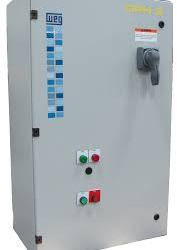 WEG GPH2 COMBINATION SOFT STARTER PANELS 5-350 HP