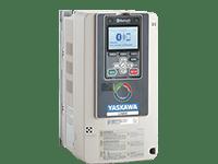 YASKAWA GA800 1-600 HP FLANGE DRIVES 480 VOLT