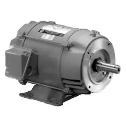 US MOTORS Special Application Close Coupled Pump Three Phase Open Drip Proof (ODP) NEMA®† Premium Efficient
