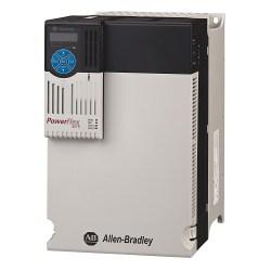 ALLEN BRADLEY POWERFLEX 527 AC DRIVES