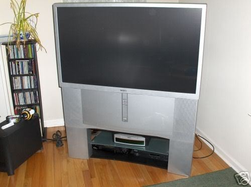 PRC - Television Recycling