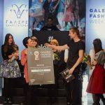PR-сопровождение коммуникационного бюро Кстати Galeria Fashion Week 2015