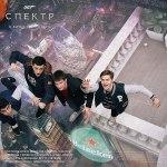 Heineken запустил необычную BTL-инсталляцию к премьере новой Бондианы