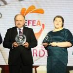 Лучших в event индустрии наградила премия EFEA Awards