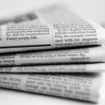 В Петербурге появилась новая газета «Петербургский Маяк»